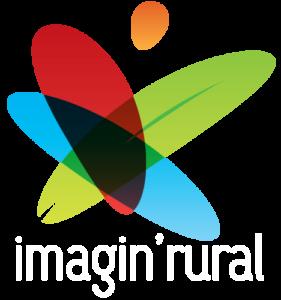 Imagin'rural - Logo accueil